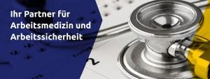 Arbeitsmedizin und Arbeitssicherheit Berlin Zehlendorf